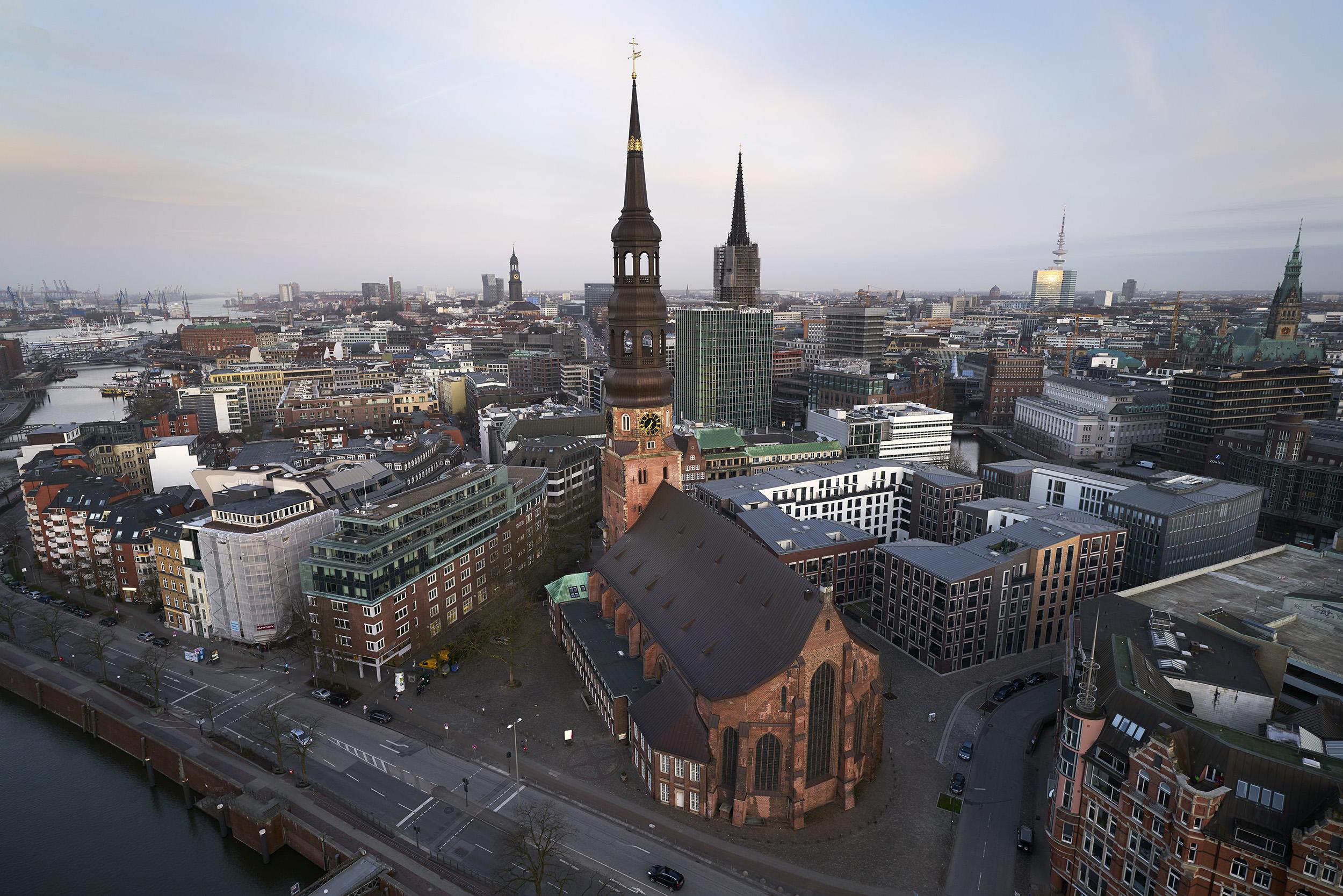 Hamburg St. Katharinen