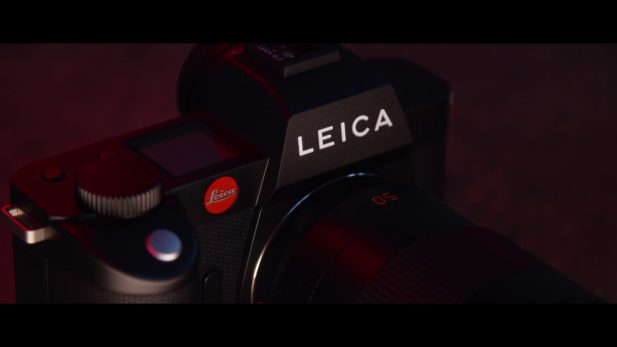LeicaSL2 by Cooper Copter